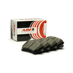 Abe-brake-system-disc-brake-brake-pad-set-general