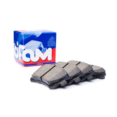 Cifam-brake-system-disc-brake-brake-pad-set-general