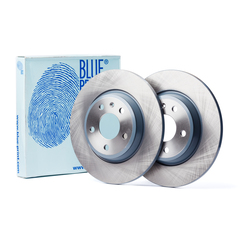 Blue-print-brake-system-disc-brake-brake-disc-solid