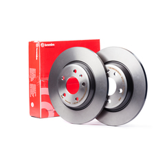 Brembo brake system disc brake brake disc solid