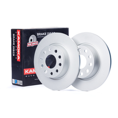 Kamoka brake system disc brake brake disc solid