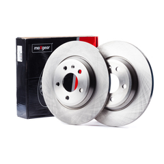 Maxgear-brake-system-disc-brake-brake-disc-solid