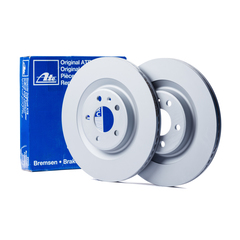 Ate brake system disc brake brake disc vented