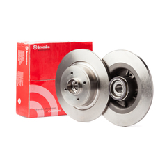 Brembo-brake-system-disc-brake-brake-disc-with-bearing